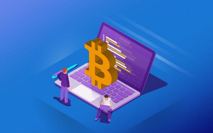 Bitcoin аналитик Том Ли