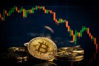 Bitcoin обвал фондовые рынки
