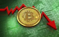 Bitcoin обвал
