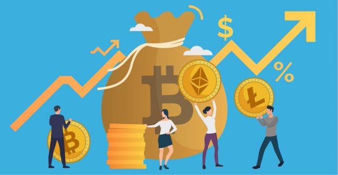 Тон Вейс альткоины и криптовалюта Bitcoin