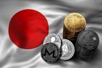 Япония популярность крипто-проектов