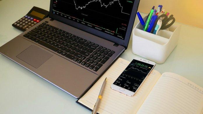 Торги на крипто-рынках могут стать отличным вариантом заработка