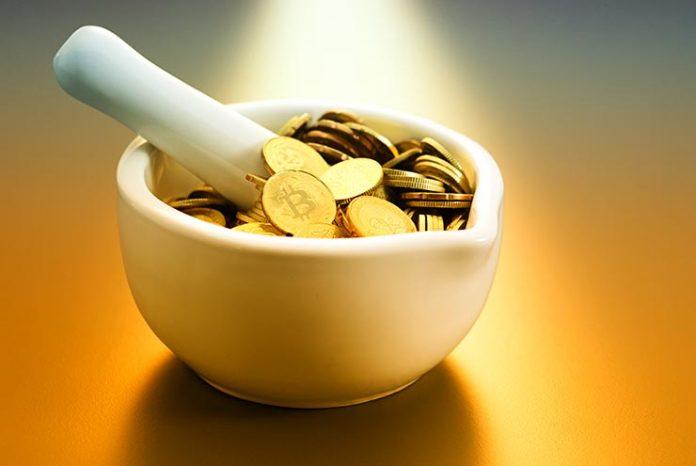 Смешивание криптовалют в биткоин-тумблере