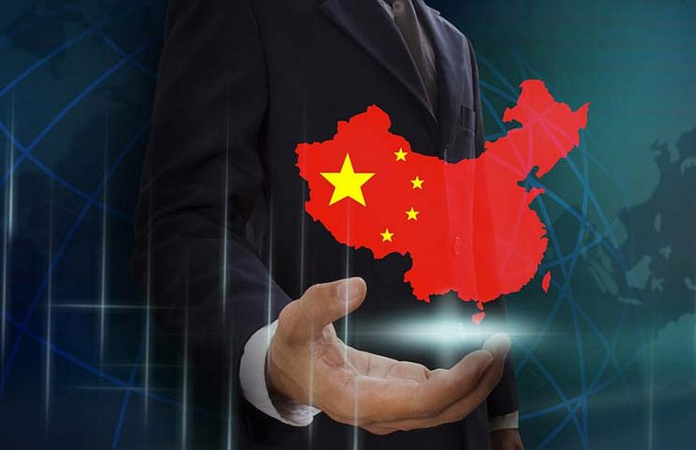 DCEP и Китай