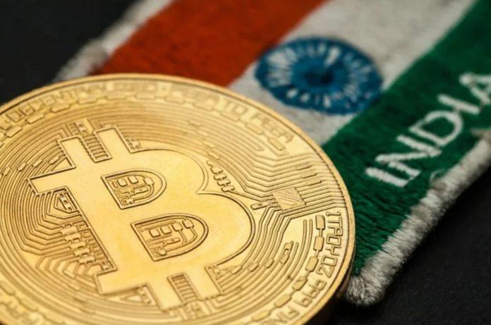 Индия и криптовалюты