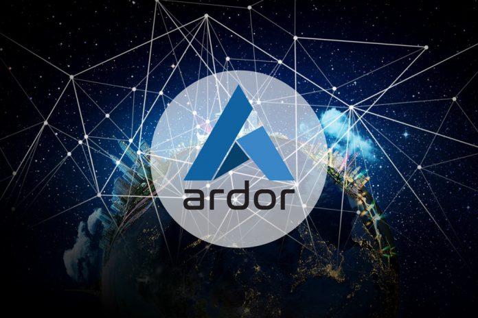 Блокчейн Ardor