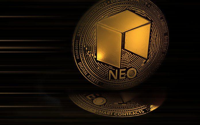 Криптовалюта Нео