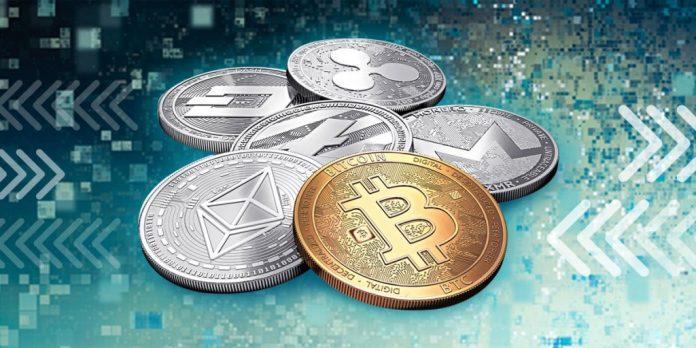 Криптовалюты