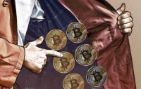 Криптовалютный арбитраж