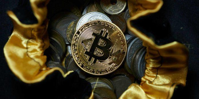Спекуляции в криптовалютах