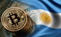 BTC-транзакции растут в Аргентине на фоне финансового кризиса