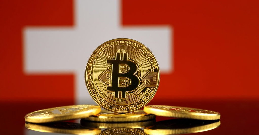 Государственный швейцарский банк начнет оказание криптоуслуг