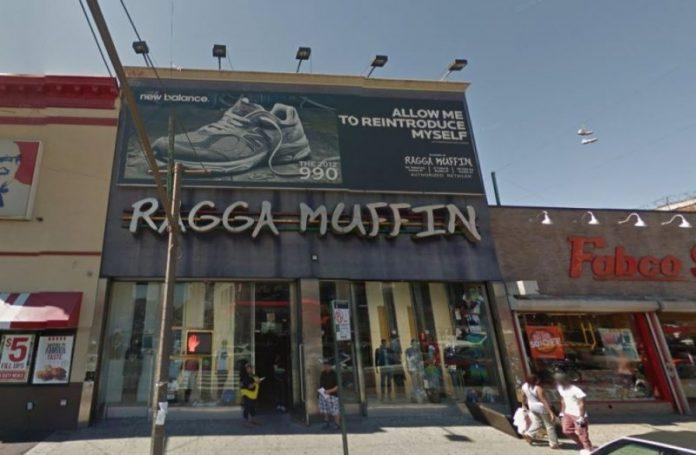 Doge уже и в Бруклине: им можно расплачиваться в местном магазине одежды