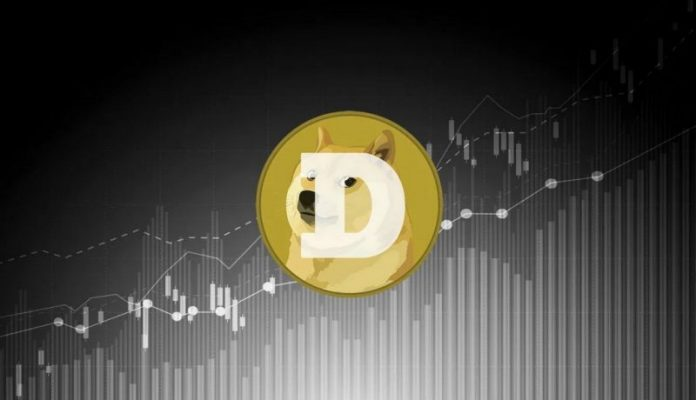DOGE растет все выше после листинга на Coinbase