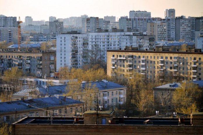 """В июле за год спрос на московскую """"вторичку"""" может уменьшиться до 35%"""