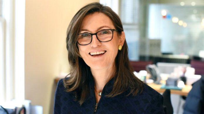 Гендиректор Ark Invest Кэти Вуд: через 5 лет курс BTC будет $500 000