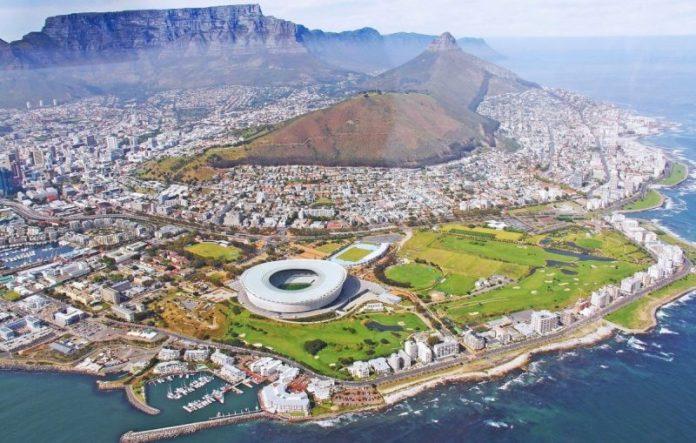 У 25% южноафриканцев есть криптовалюта