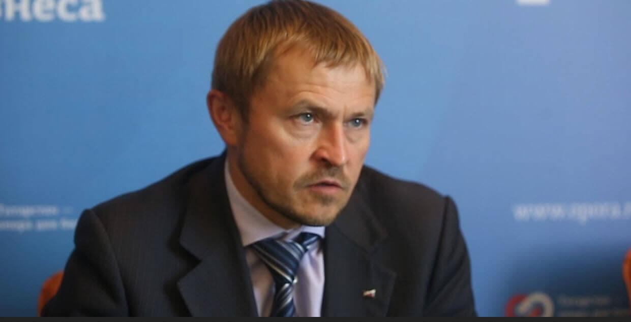 Калинин: криптоплощадка в Крыму малоцелесообразна