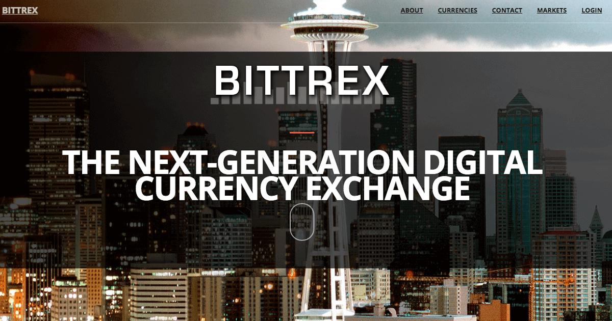 Bittrex нанимает экс чиновников и бывшего руководителя Amazon
