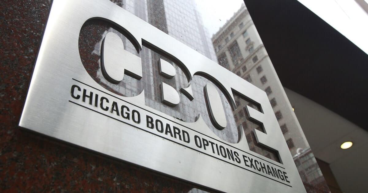 CBOE наводнила SEC петициями о Биткоин-ETF