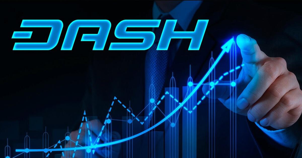 Dash присоединилась к гонке криптовалют