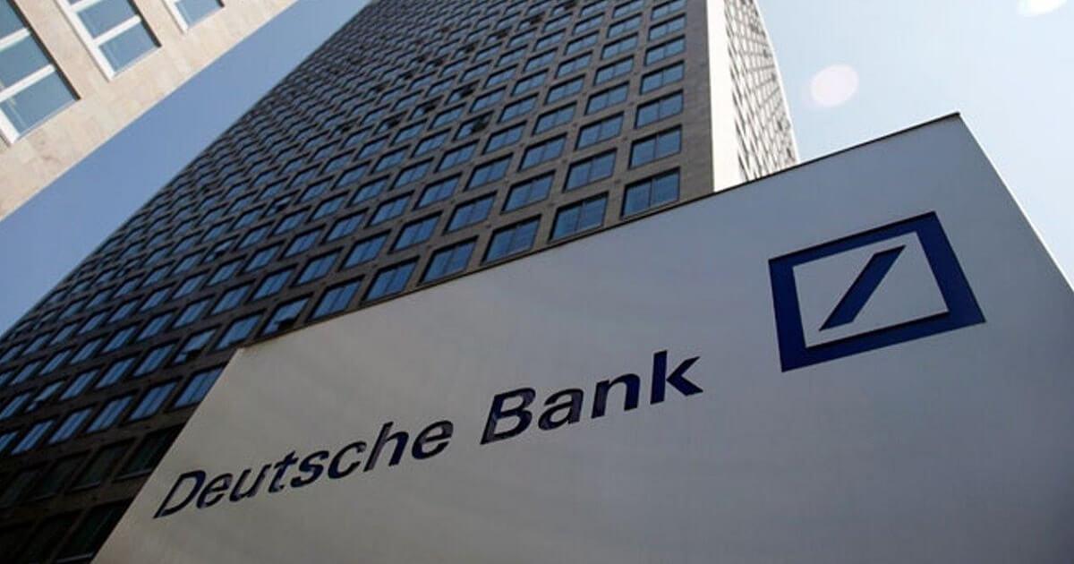 Deutsche Bank: блокчейн имеет огромные возможности