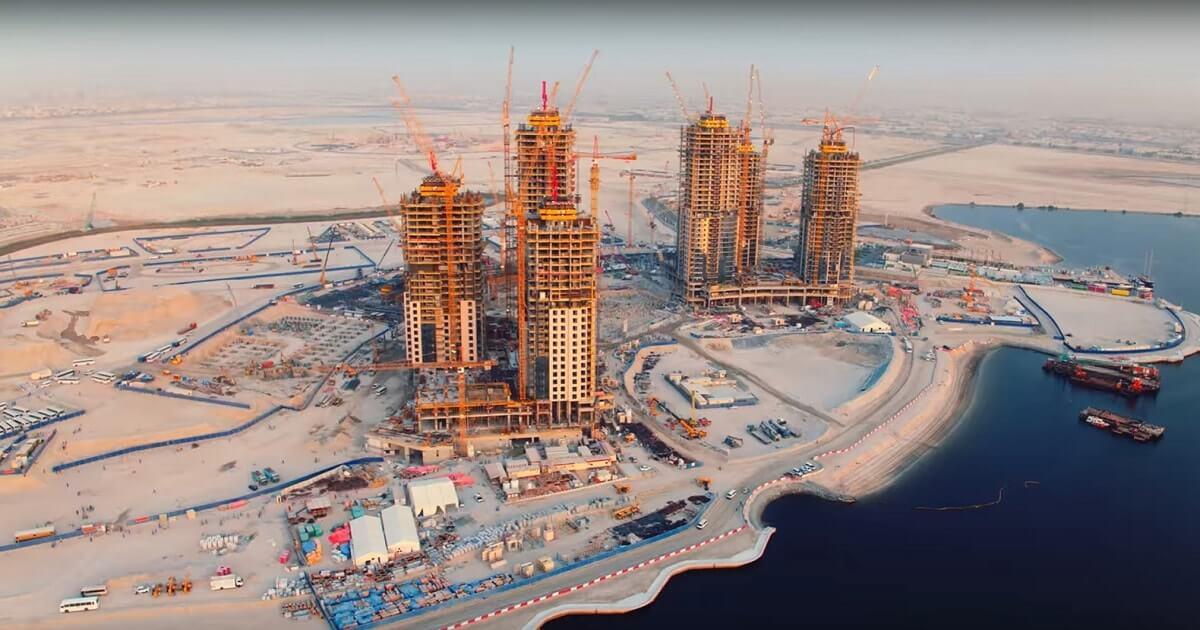 В ОАЭ инвесторы смогут покупать дома с помощью цифровой валюты