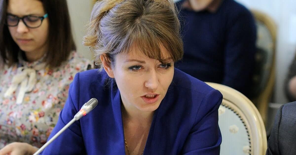 Элина Сидоренко: криптовалюты имеют право ходить в России