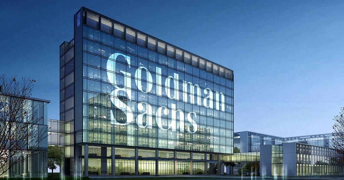 Goldman Sachs вводит отдел торговых операций для криптовалют
