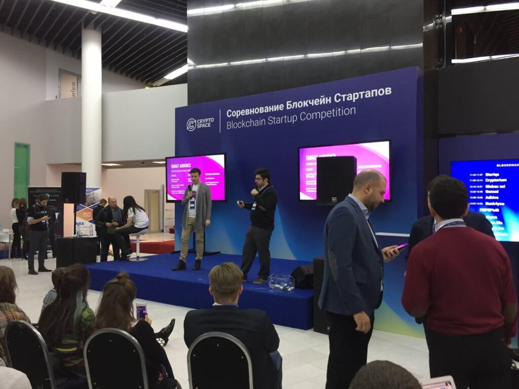 Cryptospace Moscow — как прошла одна из самых крупных конференций уходящего года