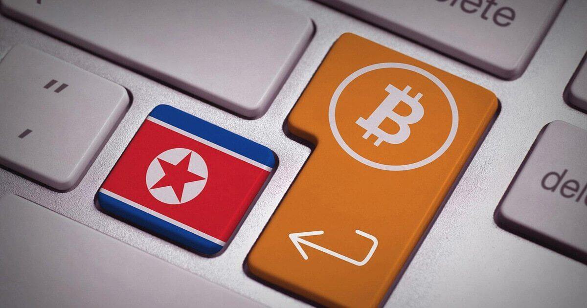 Хакеры Северной Кореи «взяли на мушку» биткоин-биржи