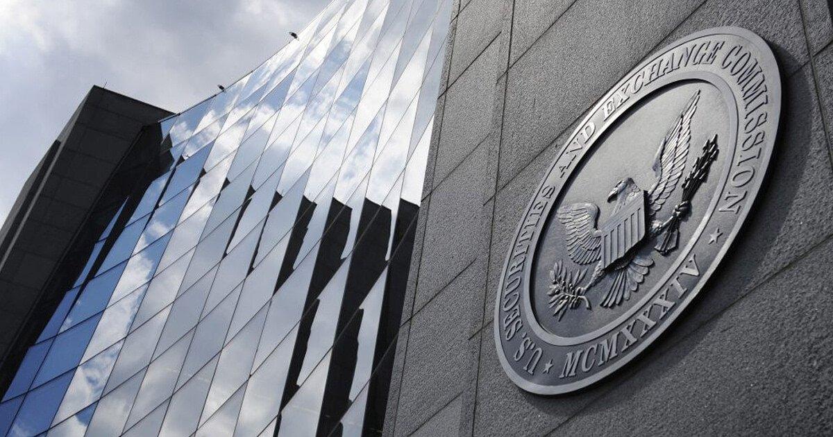 SEC остановила торговлю фирмы с ростом акций 17 000%