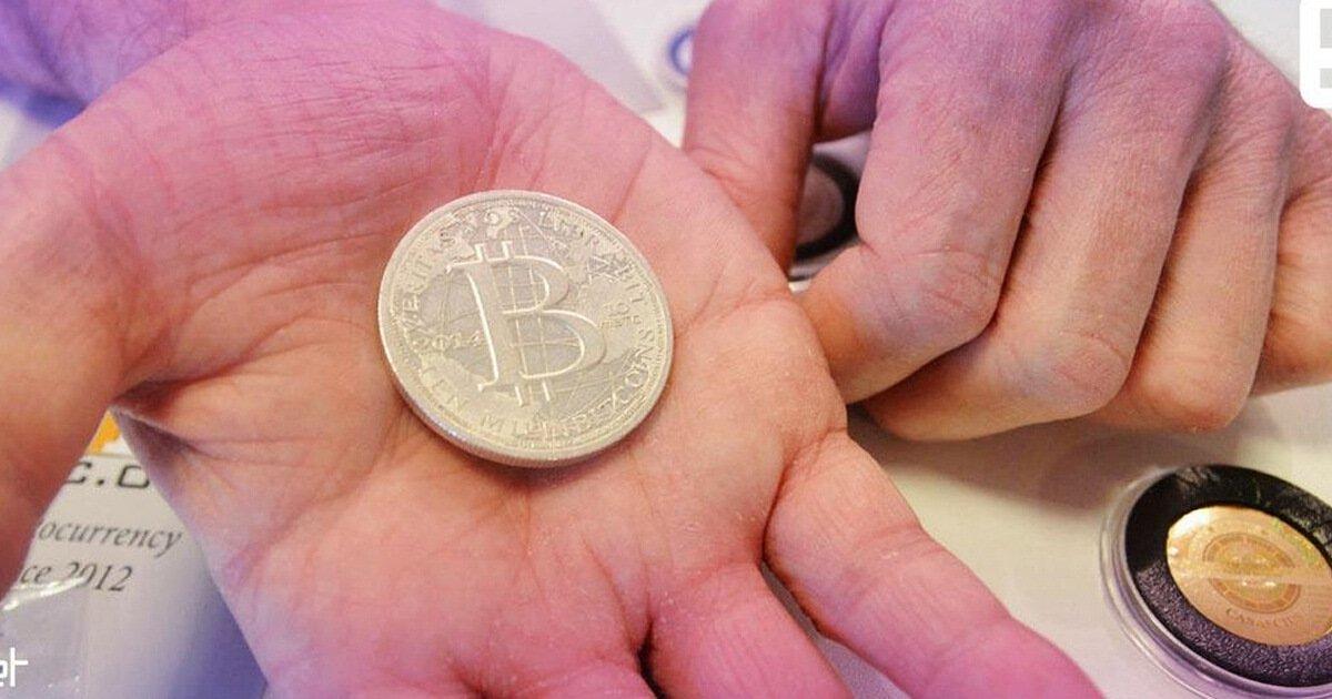 Ставка в 1 млн USD в биткоин — спекуляция или мания?