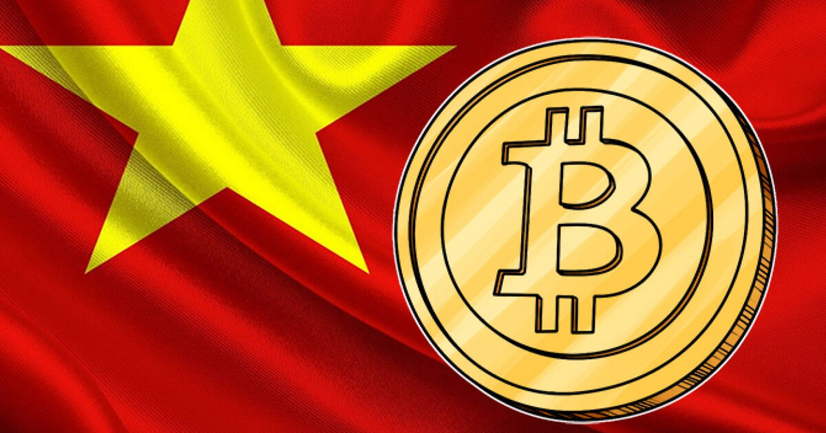 Власти Вьетнама расследуют незаконное использование BTC