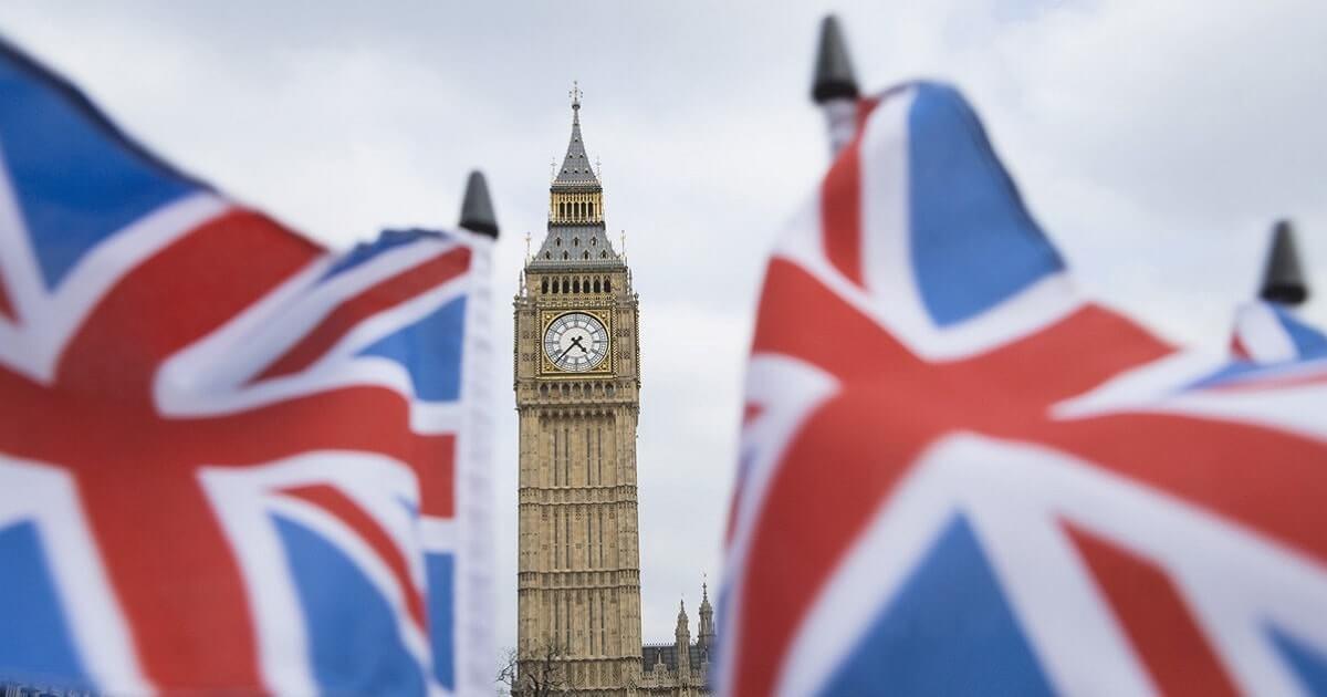 В Британии могут использовать блокчейн для идентификации личности
