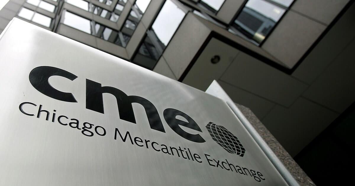Bitcoin-фьючерсы начали торговаться на бирже CME