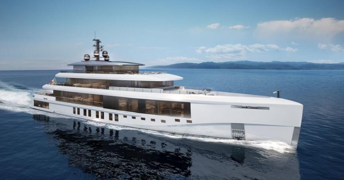 Denison Yachting осуществила продажу первой яхты за биткоины