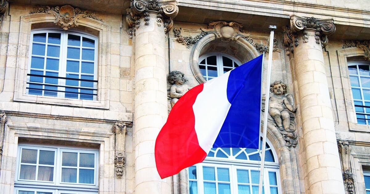 Франция вносит поправки в правила торговли на блокчейне