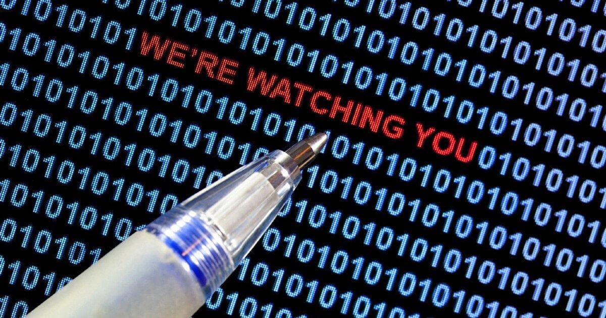 Как власти используют криптовалюту, чтобы следить за нами