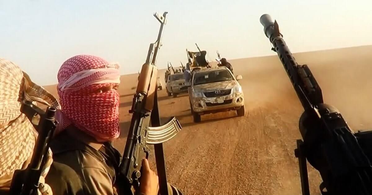 Террористы все больше интересуются биткоинами