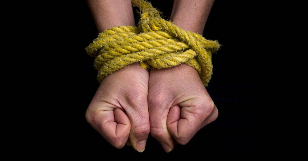 Киднеппинг, вооруженное ограбление и кража 1.8 млн USD эфириума