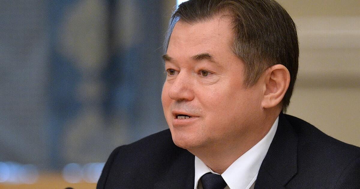 Глазьев: криптовалюты помогут обойти санкции