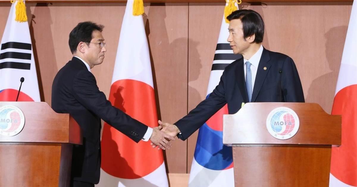 Сторонники блокчейна в Японии и Южной Корее объединяют силы