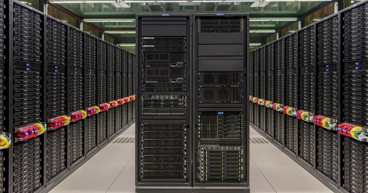 Биткоин-инвестор восстанавливает пароль с помощью суперкомпьютера