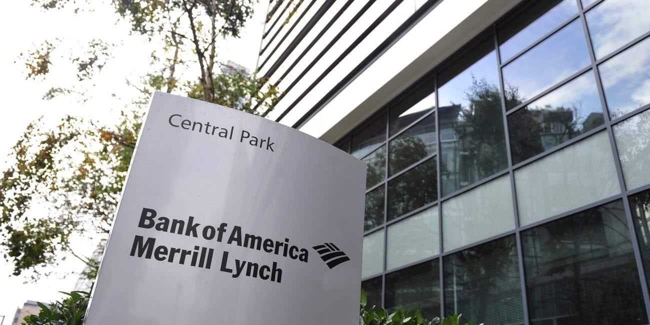 Merrill Lynch предостерегает клиентов от вложений в биткоин фонд